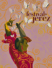 Festival in Jerez