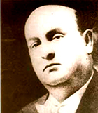 Don Antonio Chacón