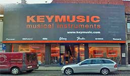 Key-music roeselare